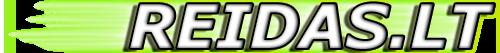 Reidas.lt Logotipas