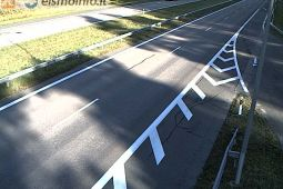 Kelių būklė ir eismo sąlygos 2014-09-01 09:00