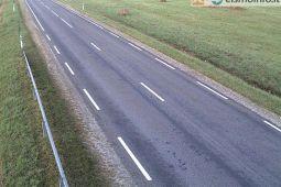 Kelių būklė ir eismo sąlygos 2014-09-18 07:00