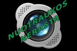 Kelių būklė ir eismo sąlygos 2014-12-18 19:00