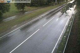 Kelių būklė ir eismo sąlygos 2016-07-06 07:00